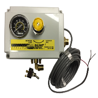 Air Controls & Air Kits Systems for Auxiliary Suspensions | Silent Drive